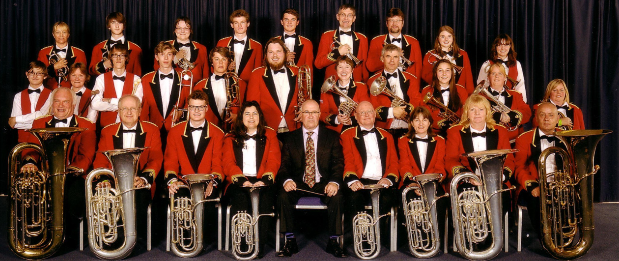 Castleton Brass