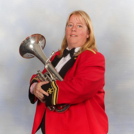 Annette 2nd Horn