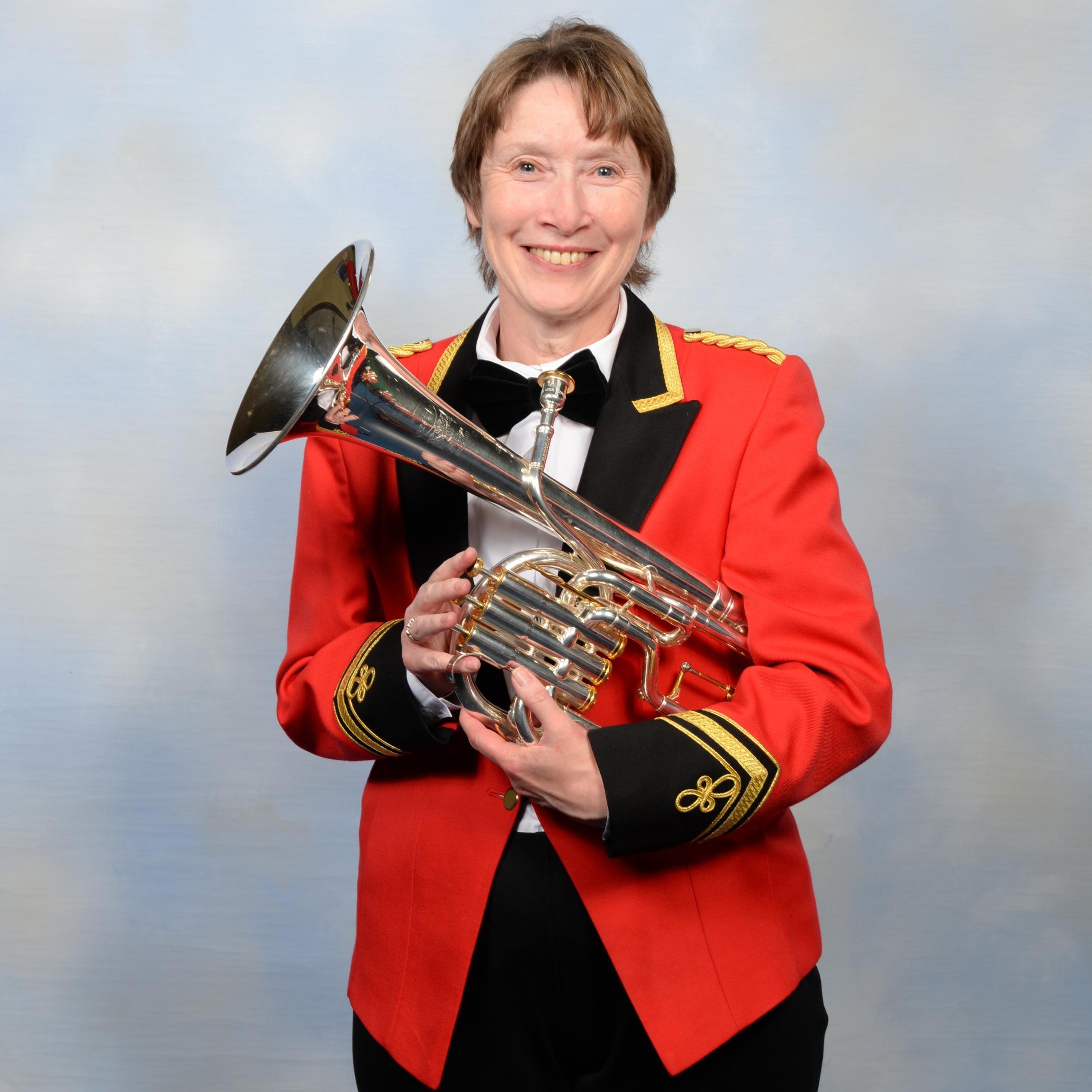 Christine 1st Horn