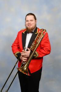 James Bass Trombone